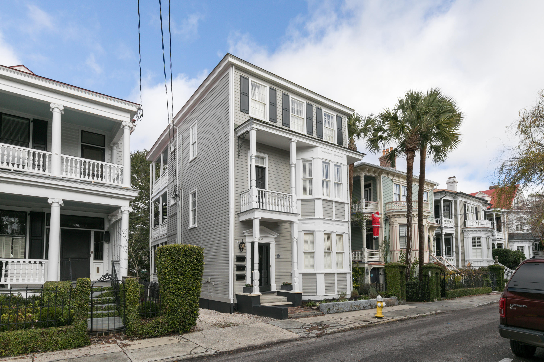 138 Tradd Street UNIT B Charleston, SC 29401