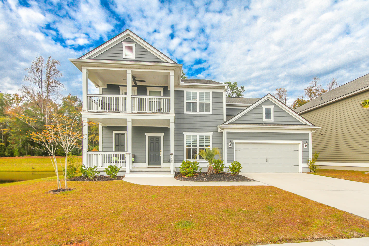 2887 Stonestown Drive Charleston, SC 29414
