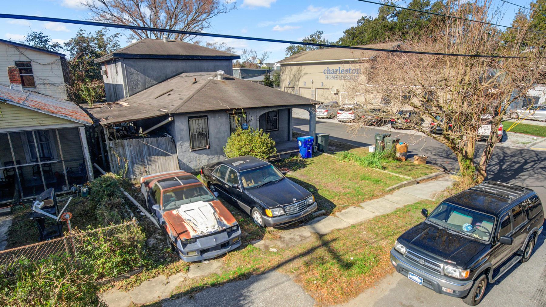 433 N Hanover Street Charleston, SC 29403