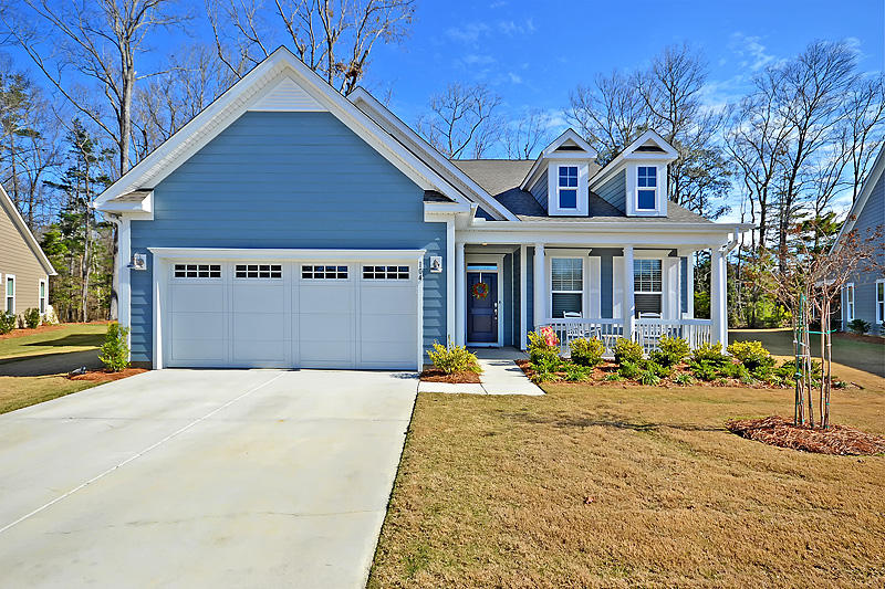 104 Blackbird Loop Summerville, SC 29483