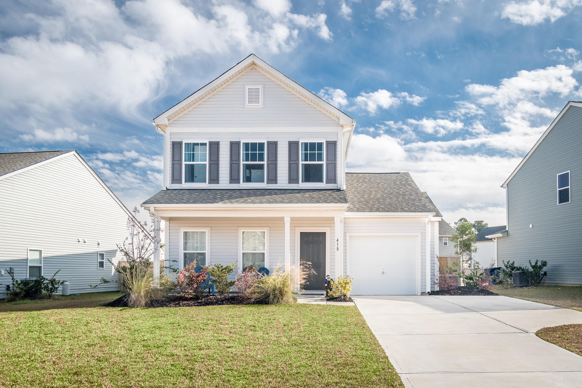 418 Thoroughbred Drive Moncks Corner, SC 29461