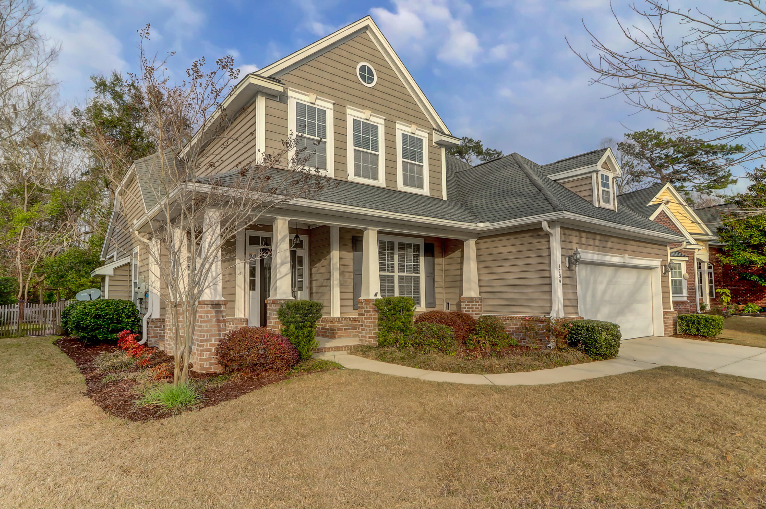 1756 Waterbrook Drive Charleston, SC 29414
