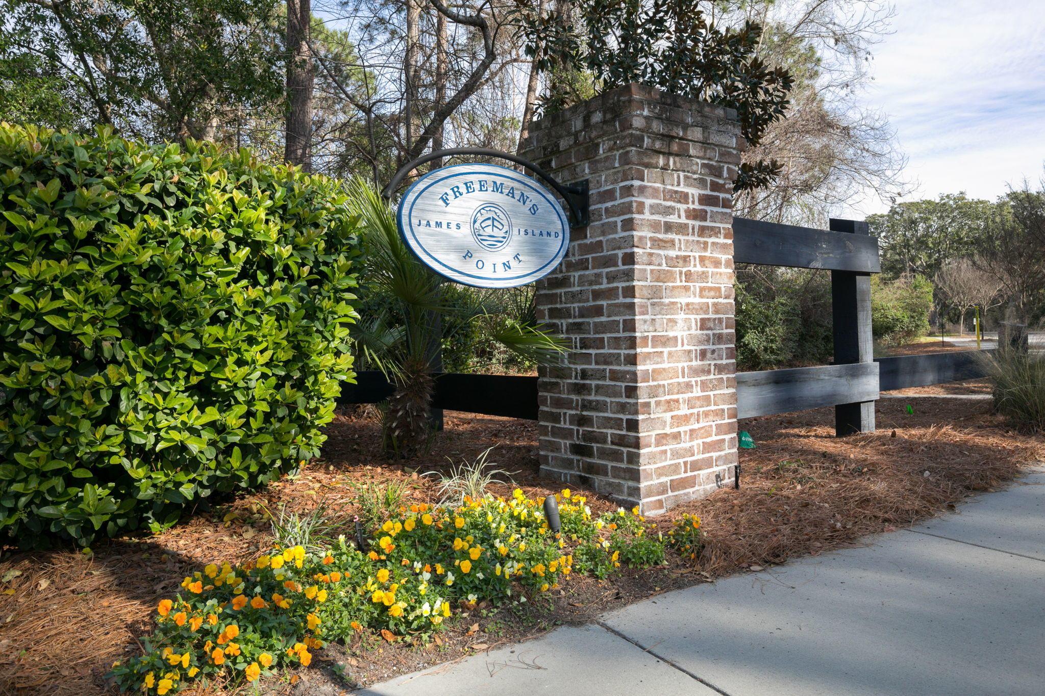 1122 John McEnery Road Charleston, Sc 29412