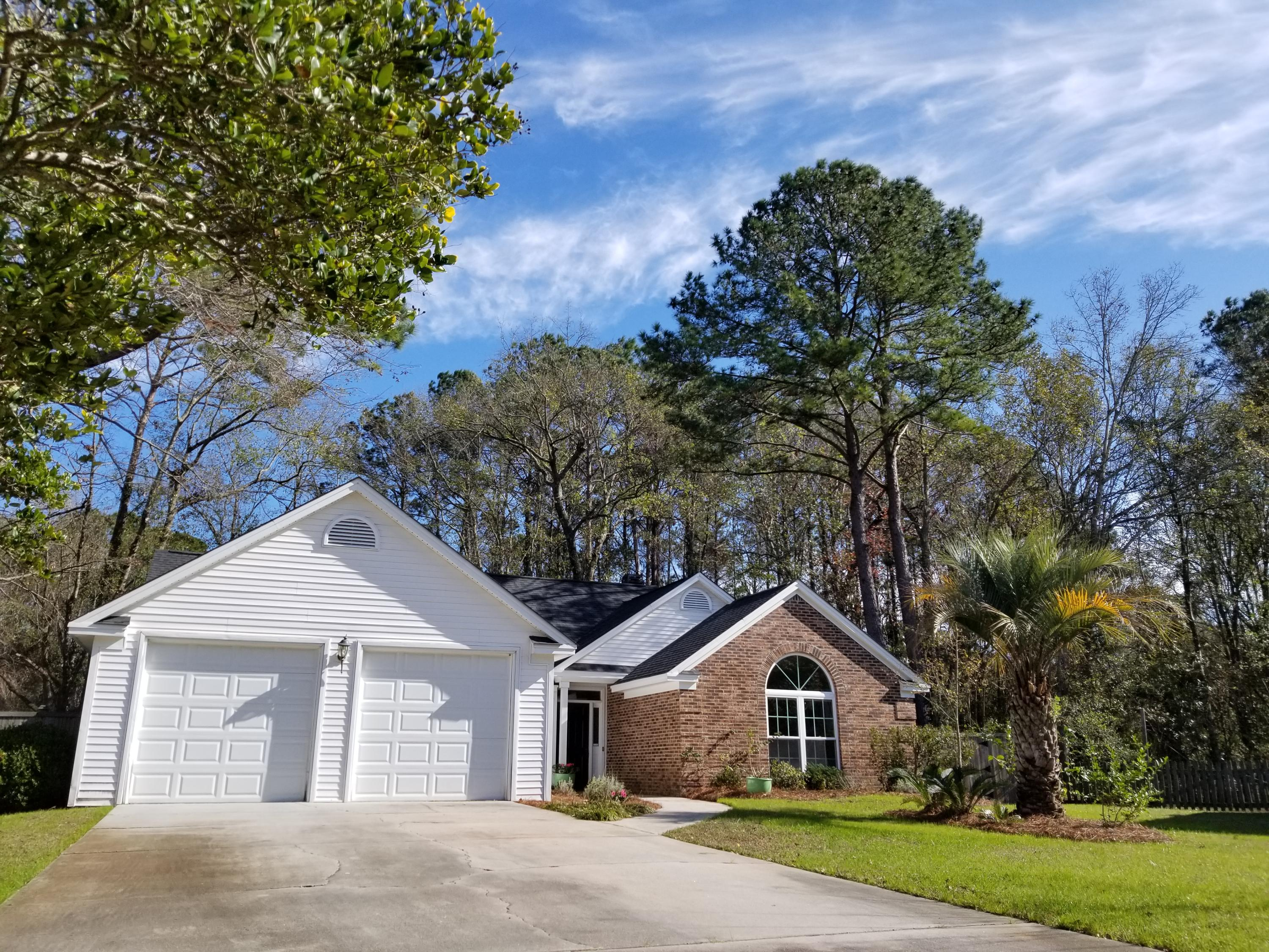 1259 Horseshoe Bend Mount Pleasant, SC 29464