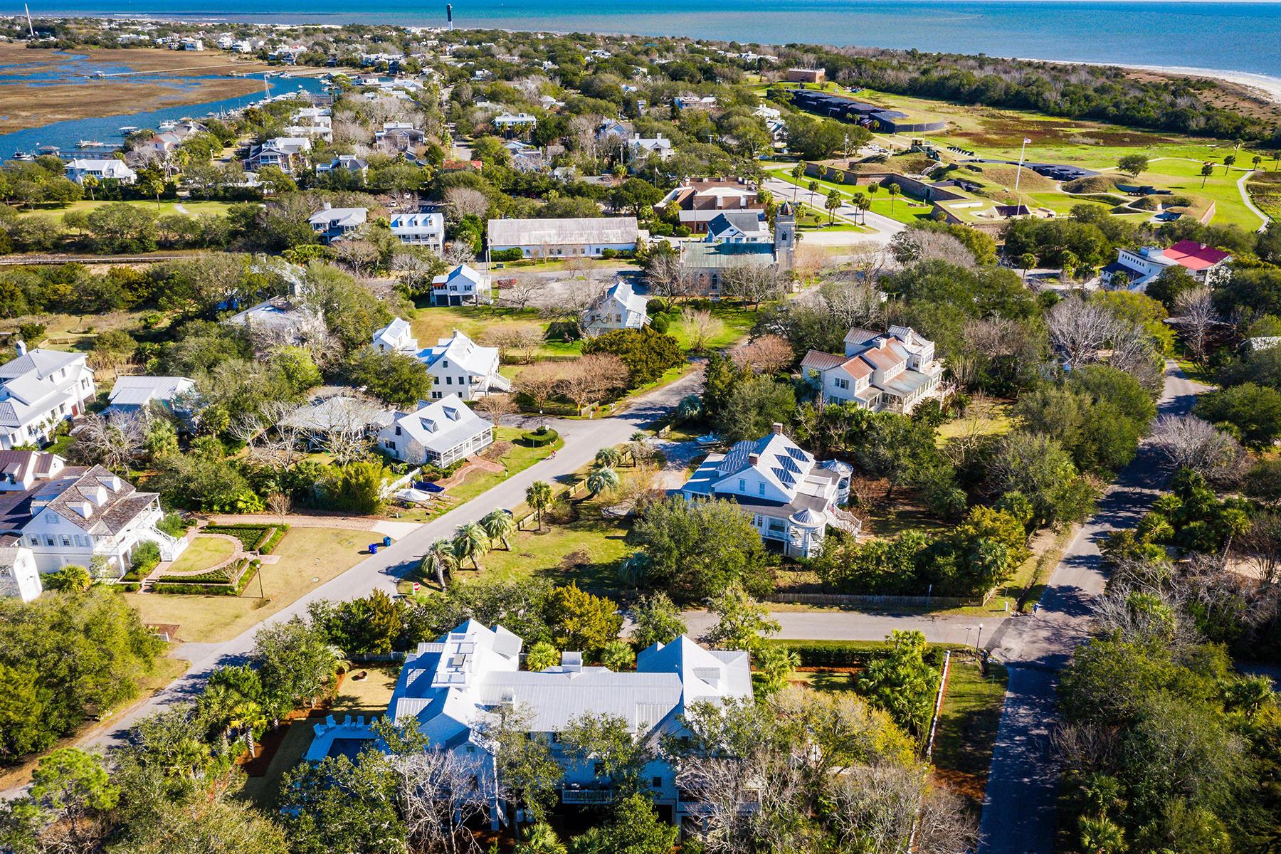 1026 Middle Street Sullivans Island, SC 29482