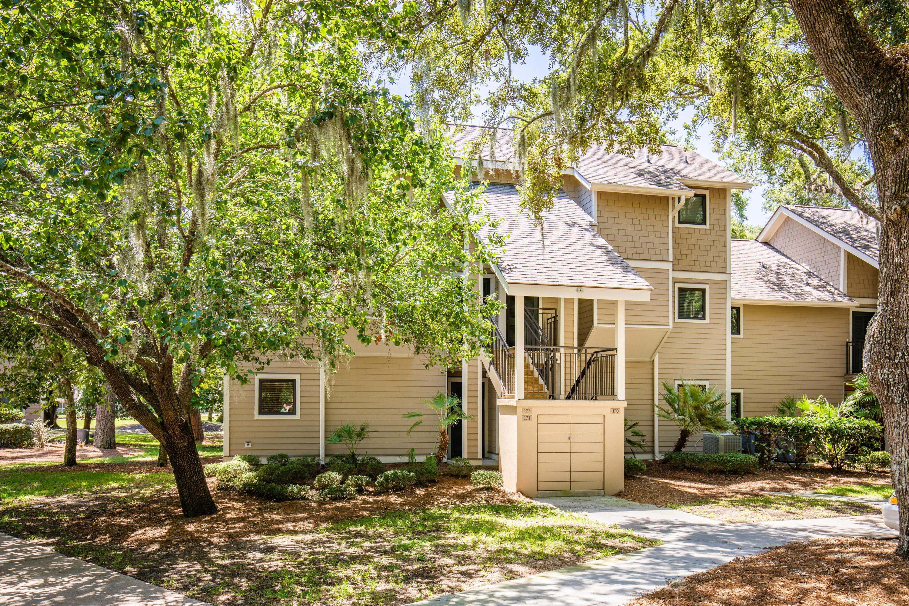 171 High Hammock Road Seabrook Island, SC 29455