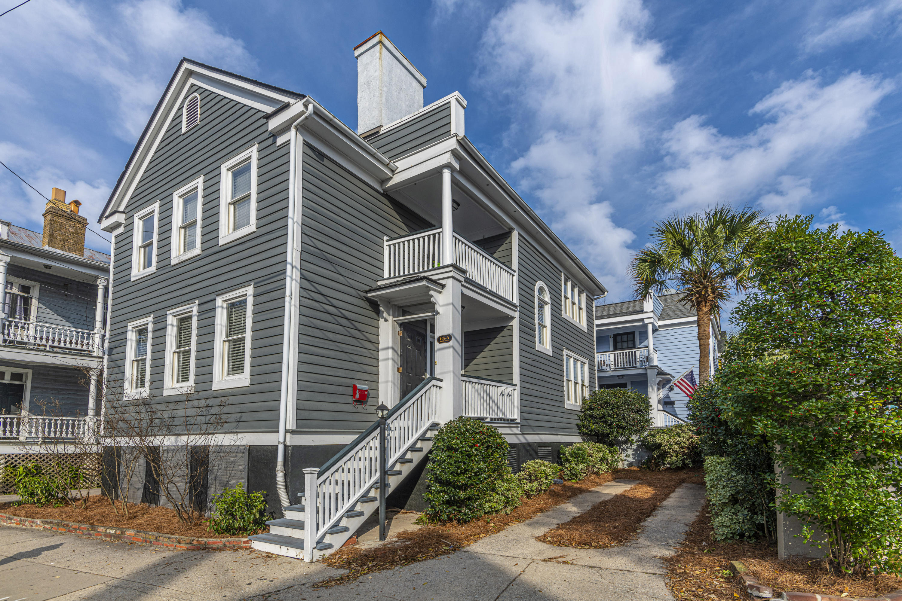 108 Smith Street UNIT 108-A Charleston, SC 29403