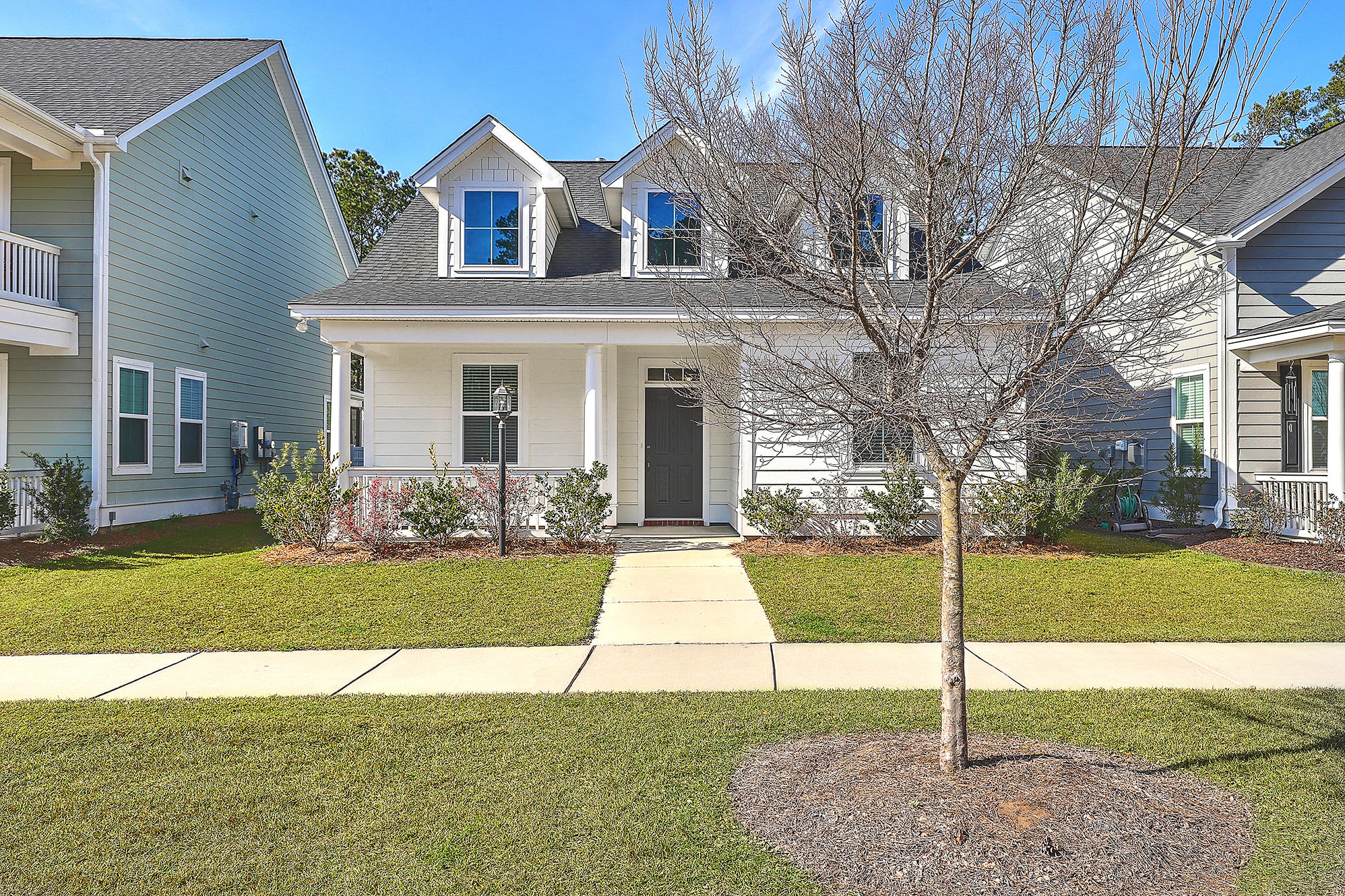 2907 Swamp Sparrow Circle Johns Island, SC 29455