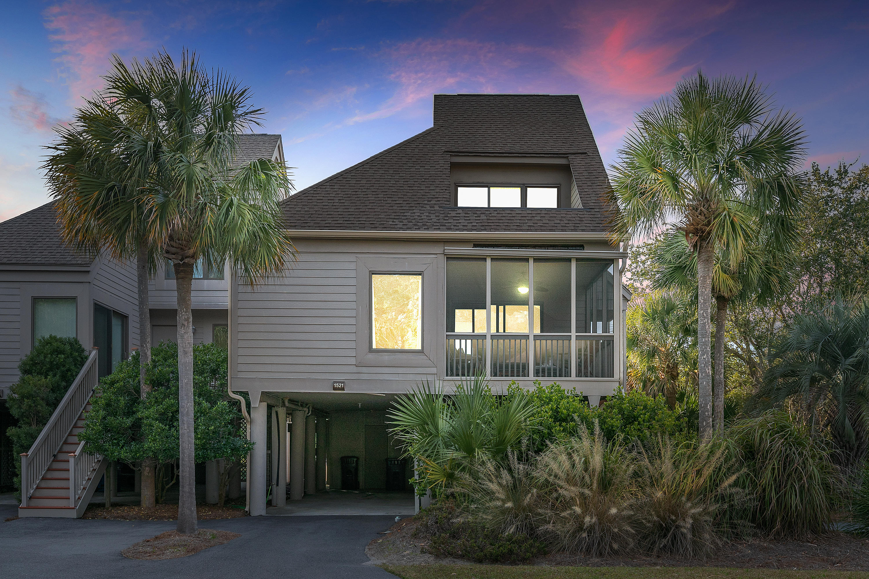 1521 Marsh Haven Seabrook Island, SC 29455