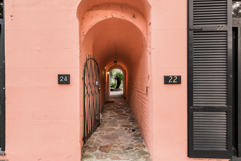 24 State Street Charleston, SC 29401