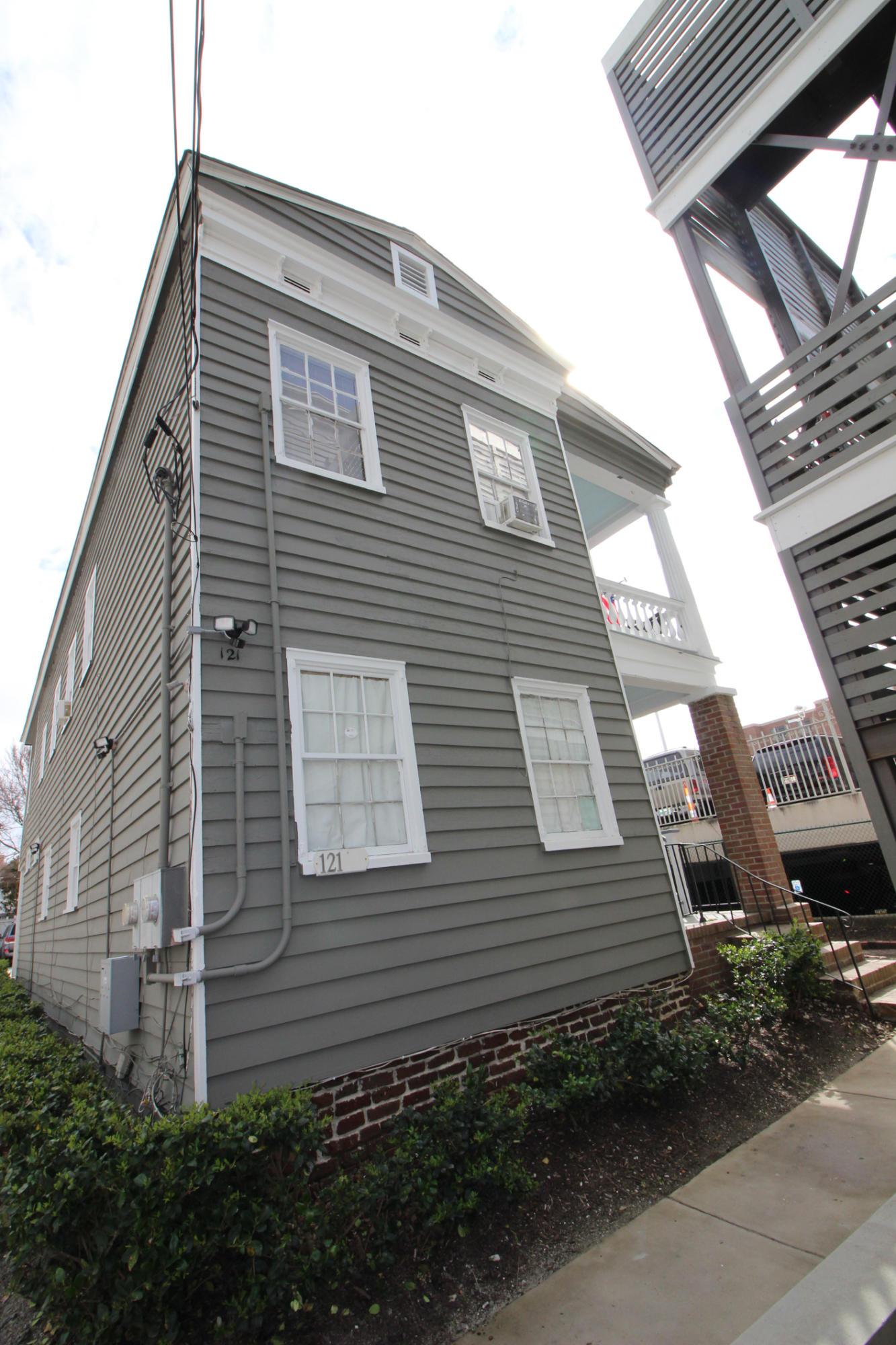 121 Calhoun Street Charleston, SC 29401