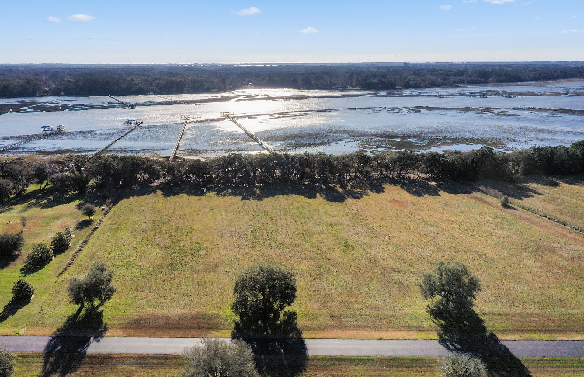 Lot 63 Anchor Watch Drive Wadmalaw Island, SC 29487