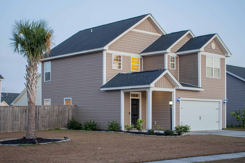 8020 Regency Elm Drive Charleston, SC 29406