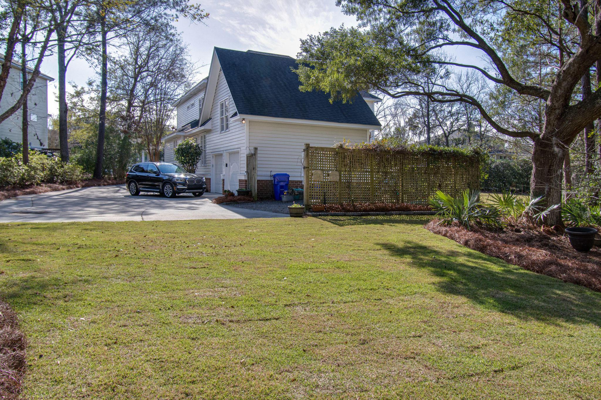 Hobcaw Creek Plantation Homes For Sale - 430 Channel Creek, Mount Pleasant, SC - 9
