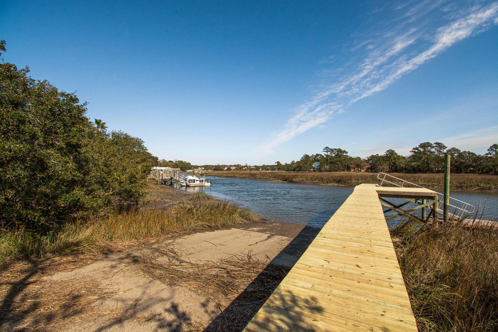 Hobcaw Creek Plantation Homes For Sale - 430 Channel Creek, Mount Pleasant, SC - 5
