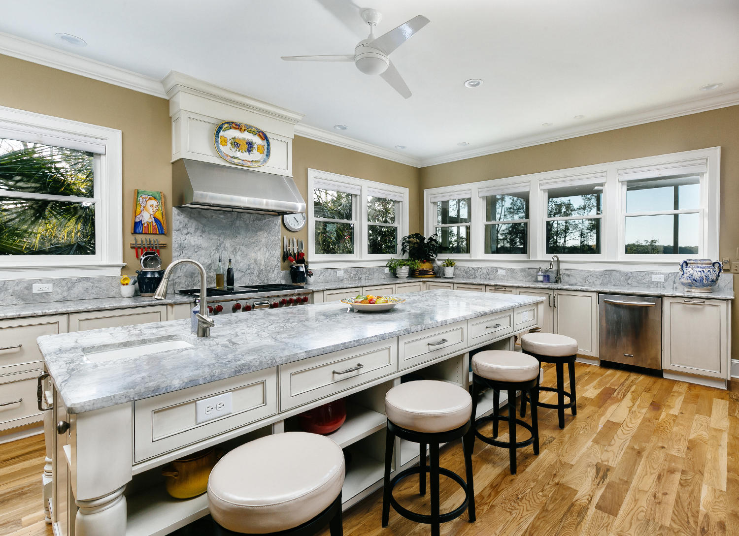 Rivertowne On The Wando Homes For Sale - 2212 Hartfords Bluff, Mount Pleasant, SC - 24