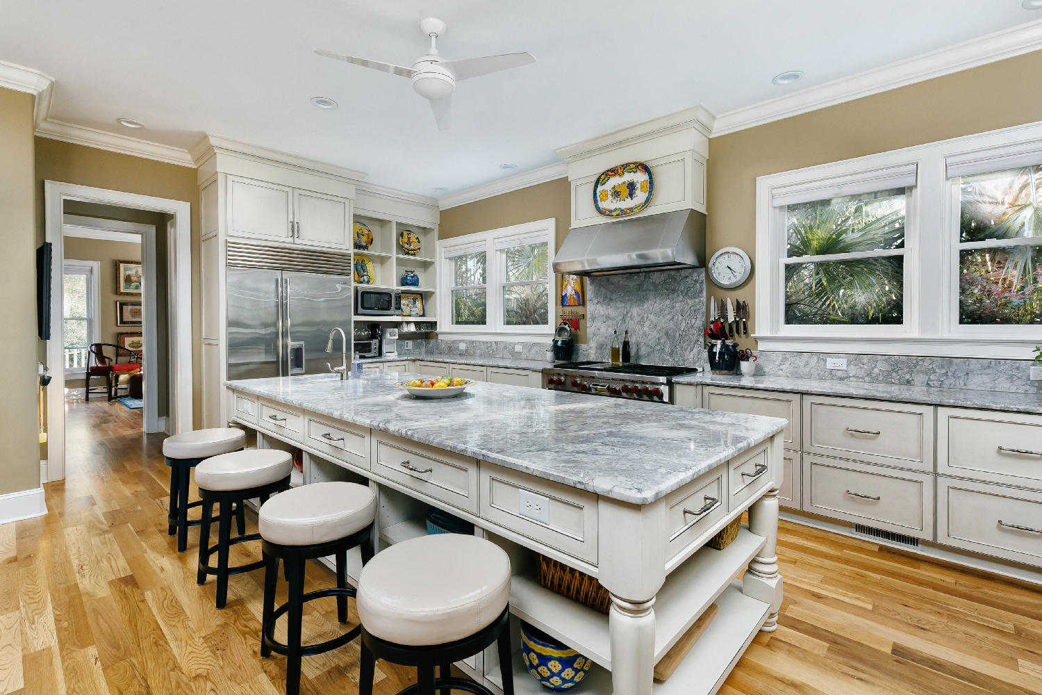 Rivertowne On The Wando Homes For Sale - 2212 Hartfords Bluff, Mount Pleasant, SC - 19