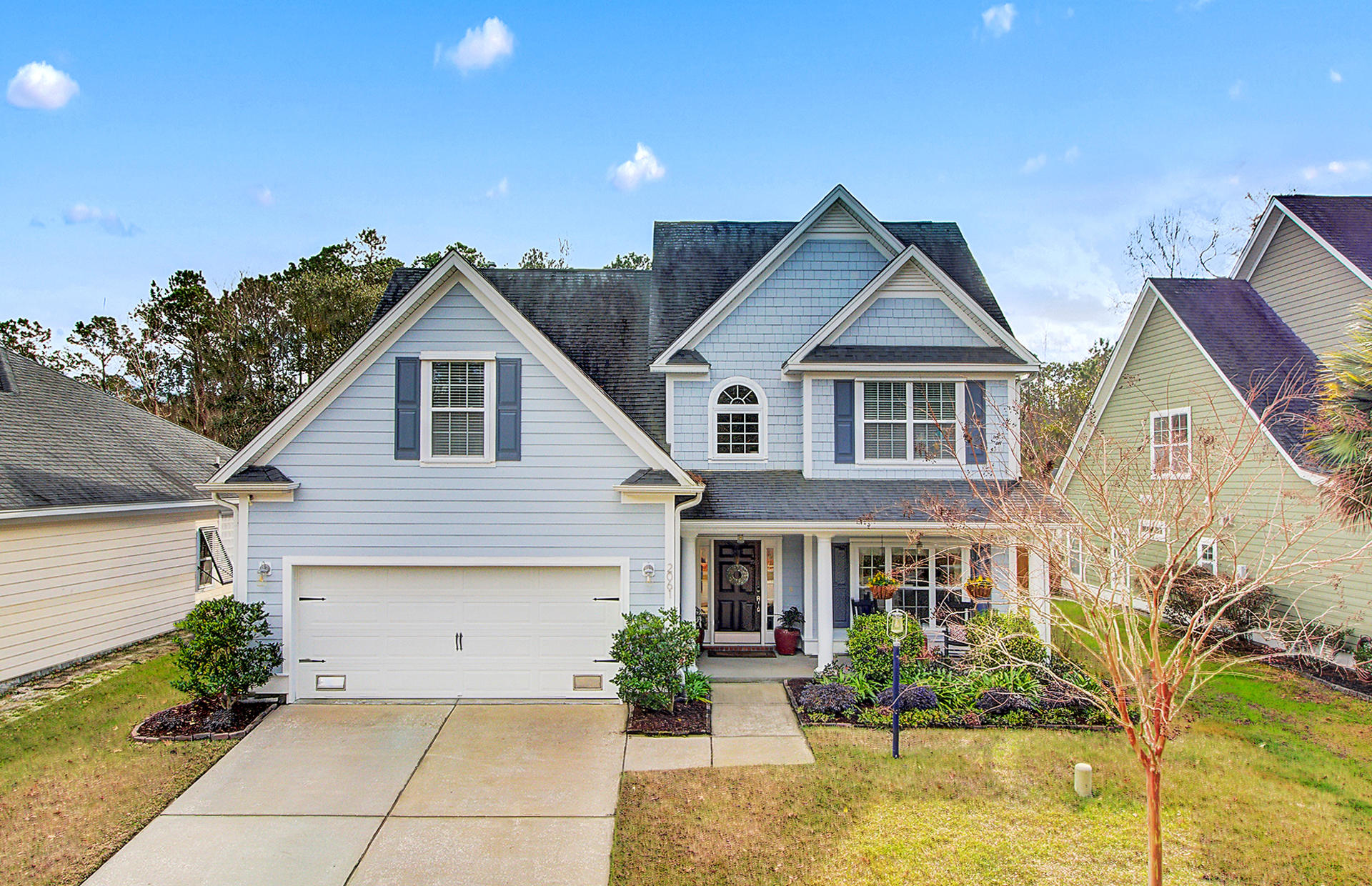 2061 Terrabrook Lane Charleston, SC 29412