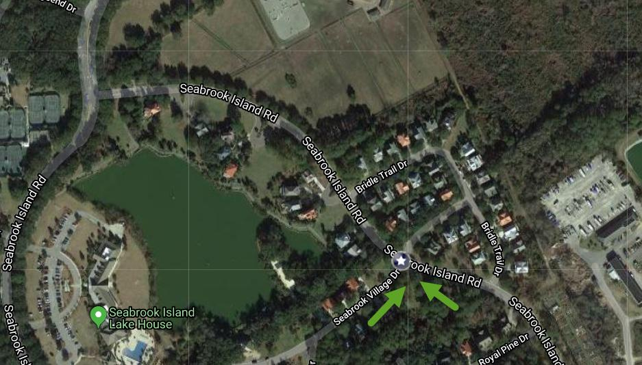 0 Lot B45 Seabrook Village Drive Seabrook Island, SC 29455