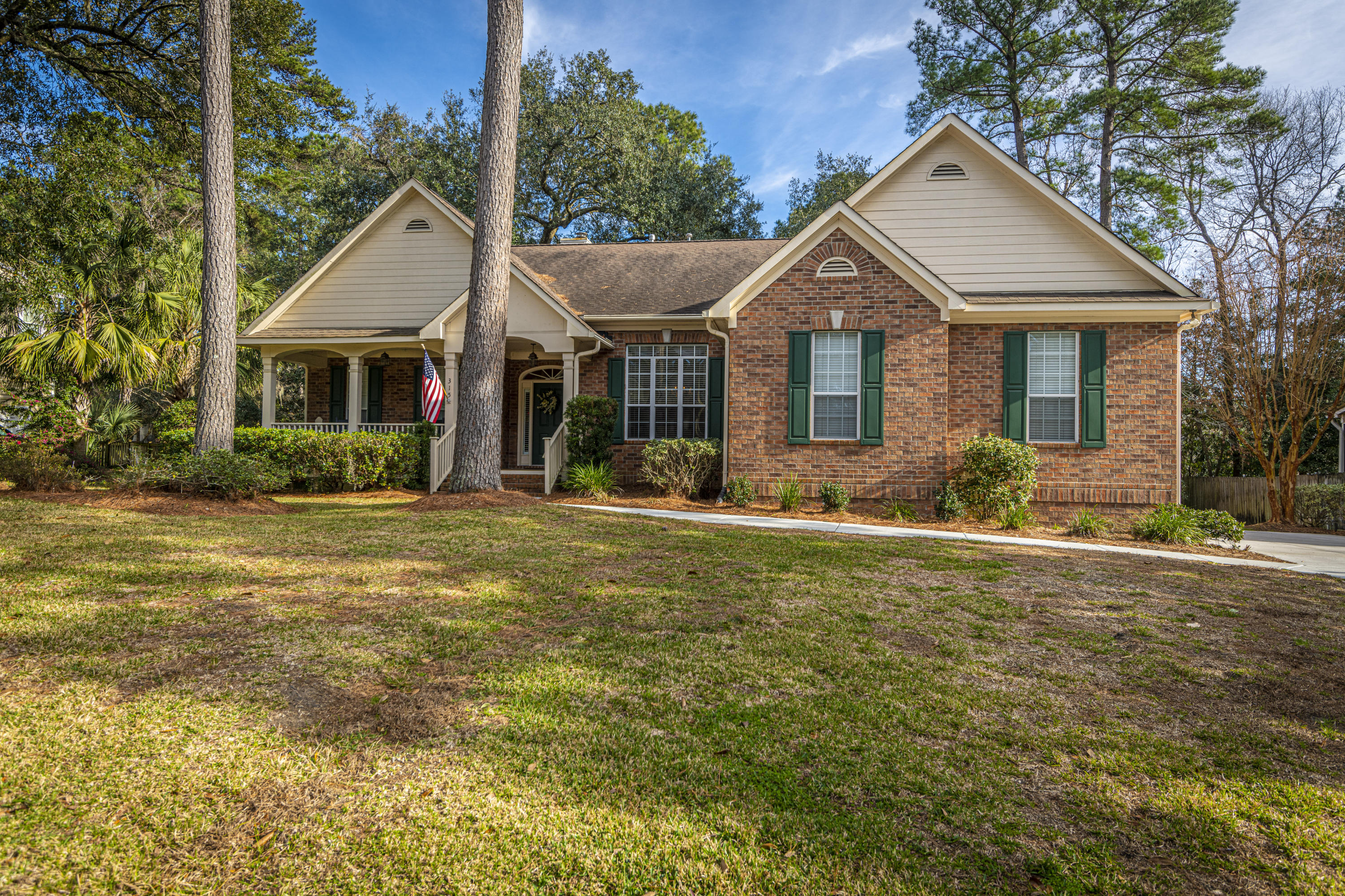 315 Club View Road Summerville, SC 29485