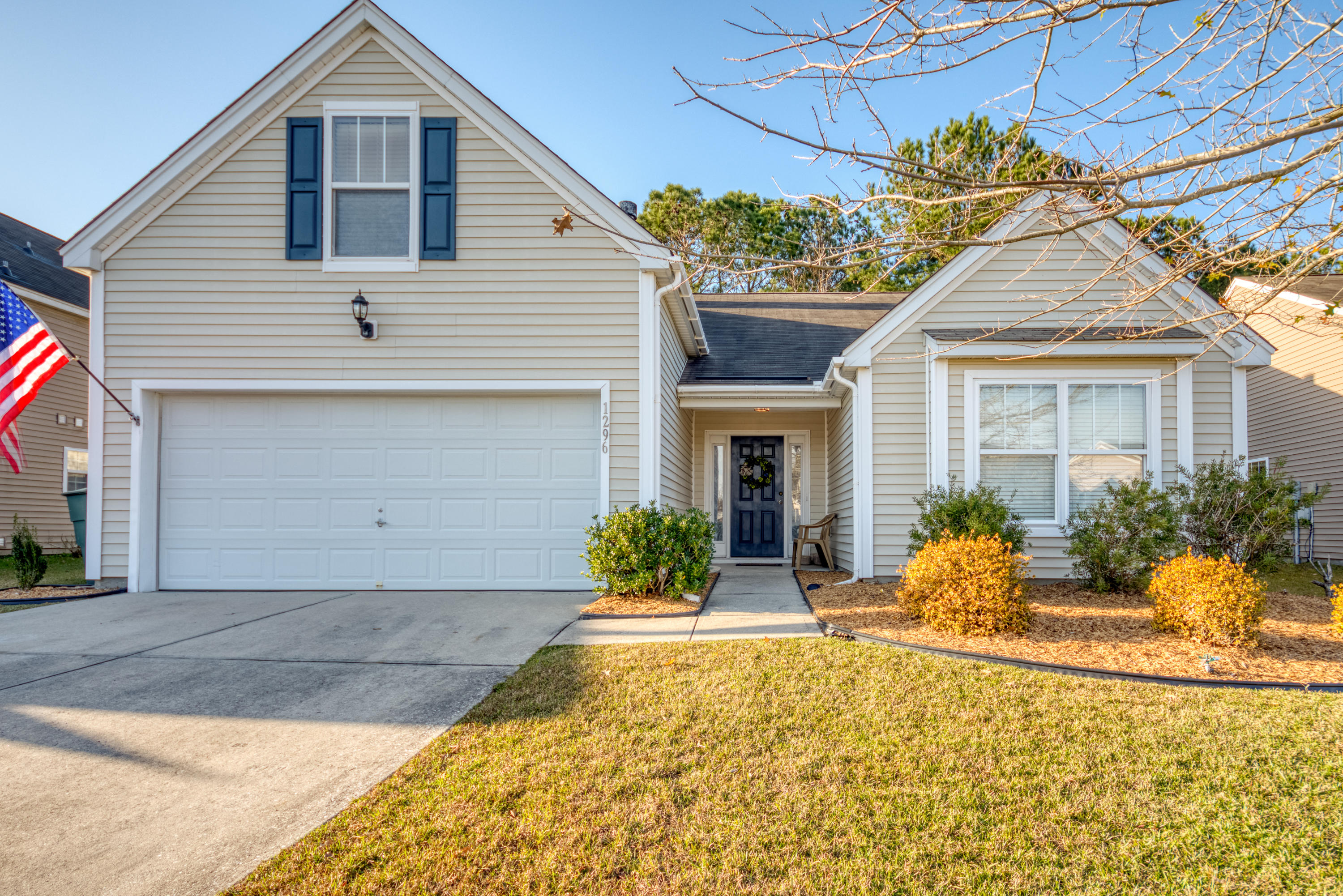 1296 Palm Cove Drive Charleston, Sc 29492