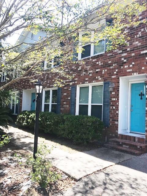 9 S Anderson Avenue Charleston, SC 29412