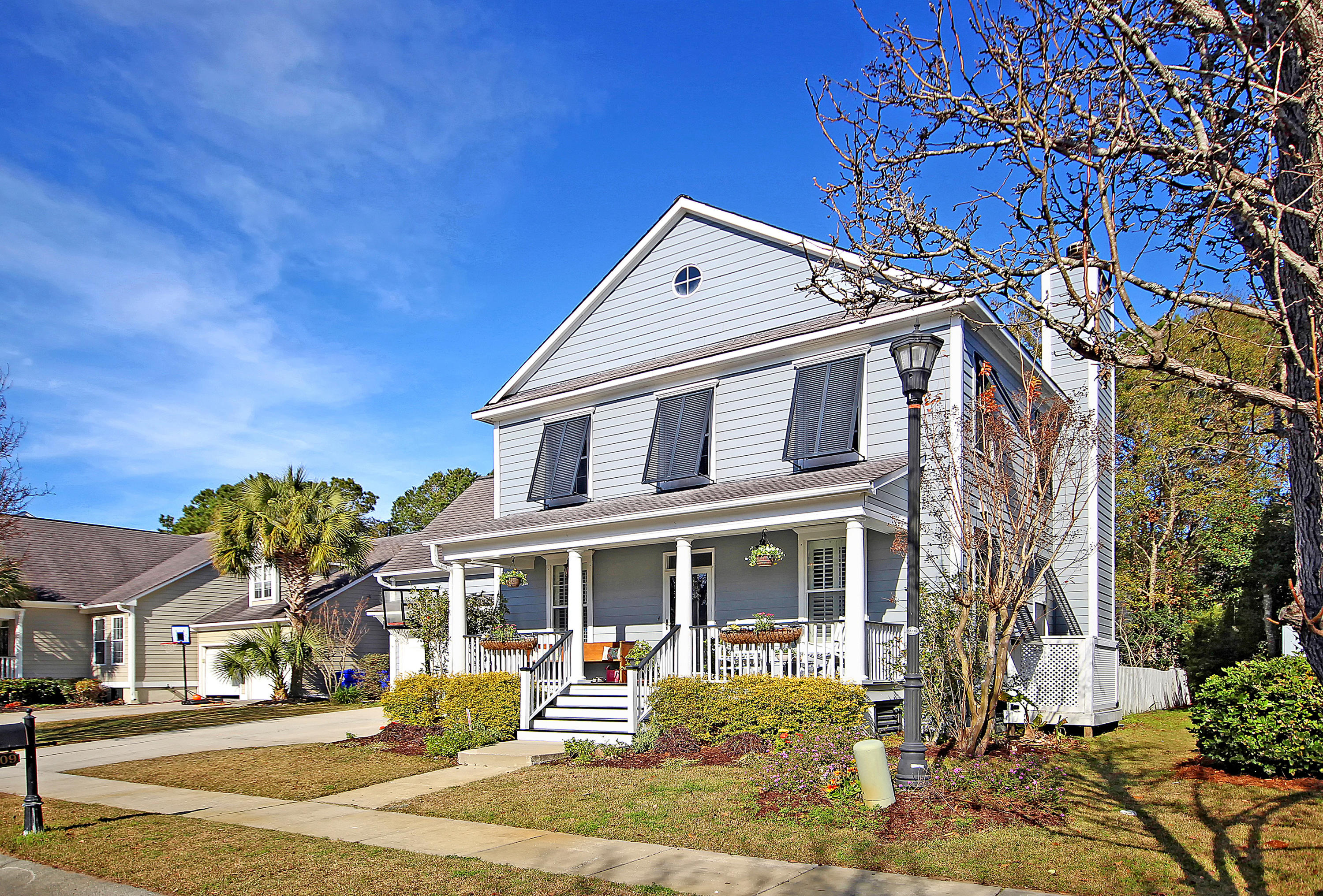 1509 Faith Street Mount Pleasant, SC 29466