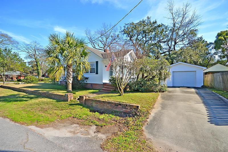 4822 Chesterfield Rd North Charleston, SC 29405