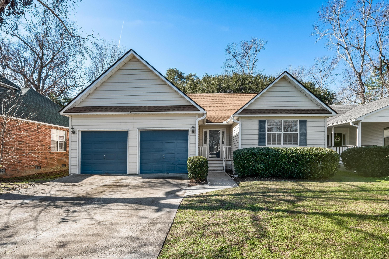 339 Culver Avenue Charleston, Sc 29407
