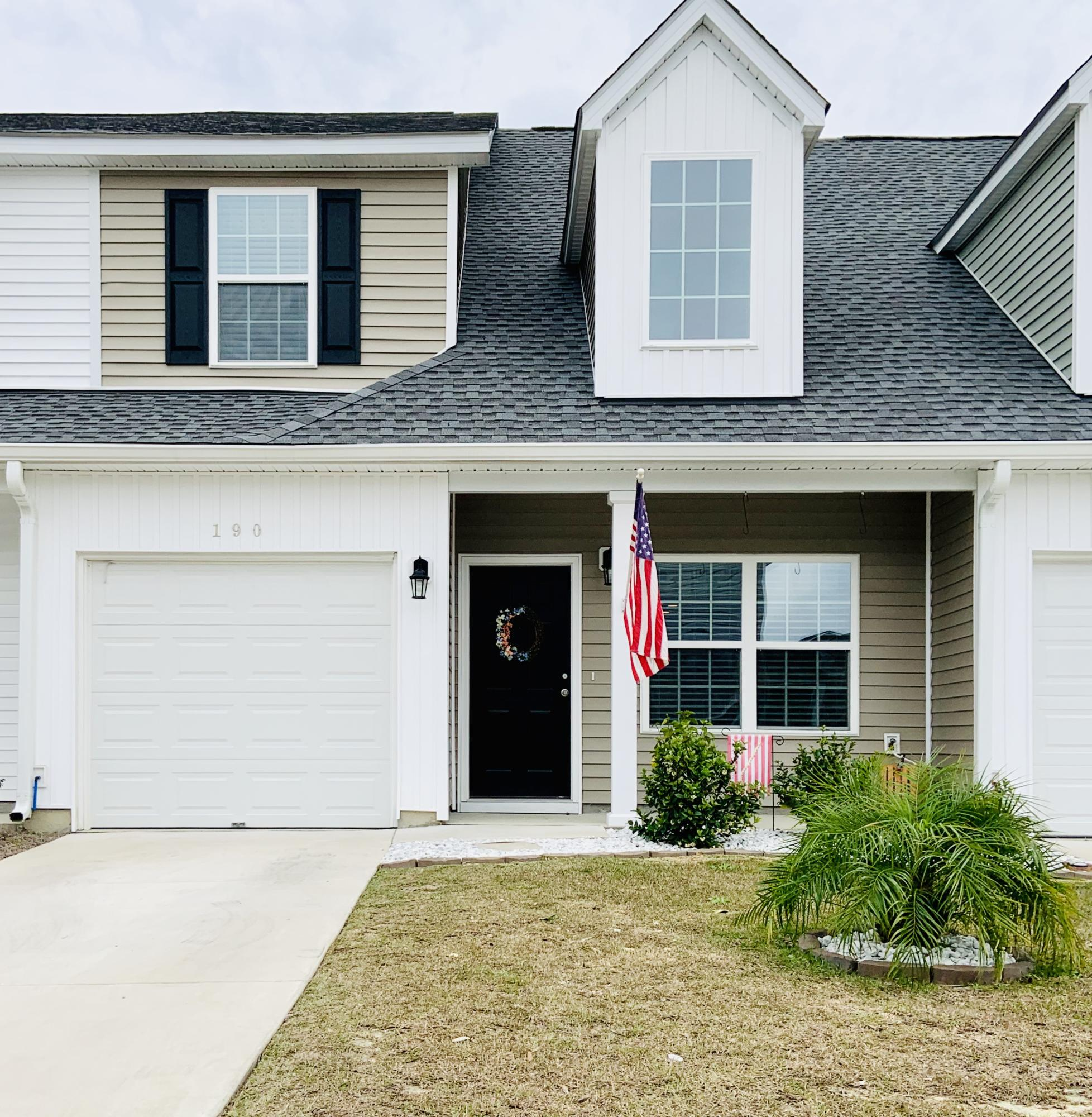 190 Buchanan Circle Goose Creek, SC 29445