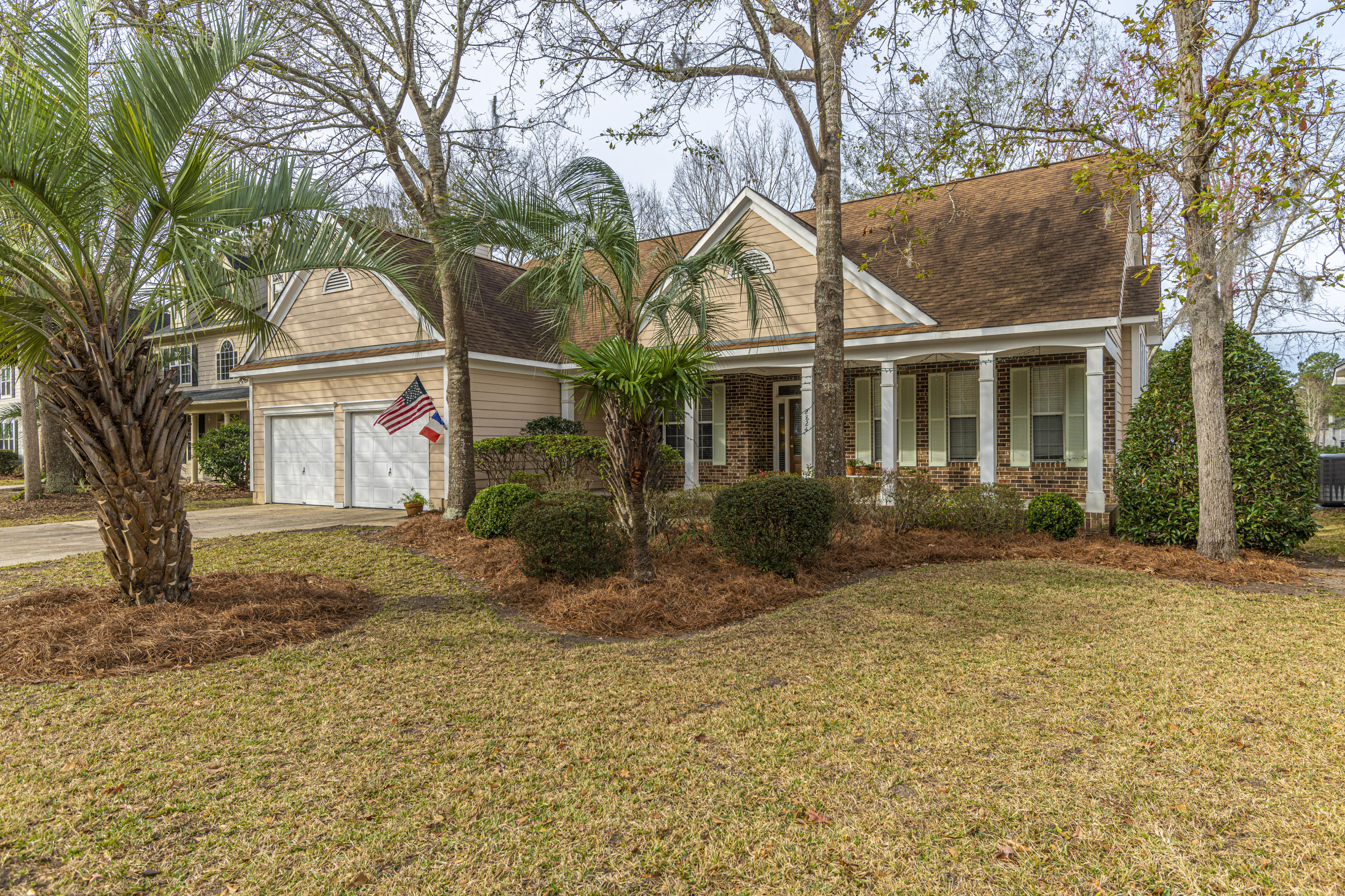 2824 Colonnade Drive Mount Pleasant, Sc 29466
