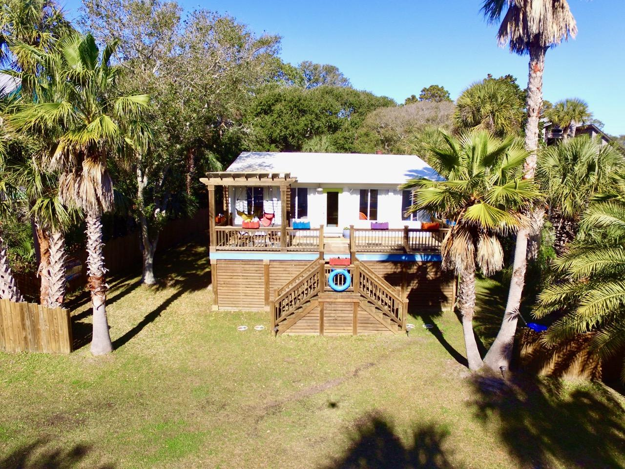 418 E Ashley Avenue Folly Beach, SC 29439