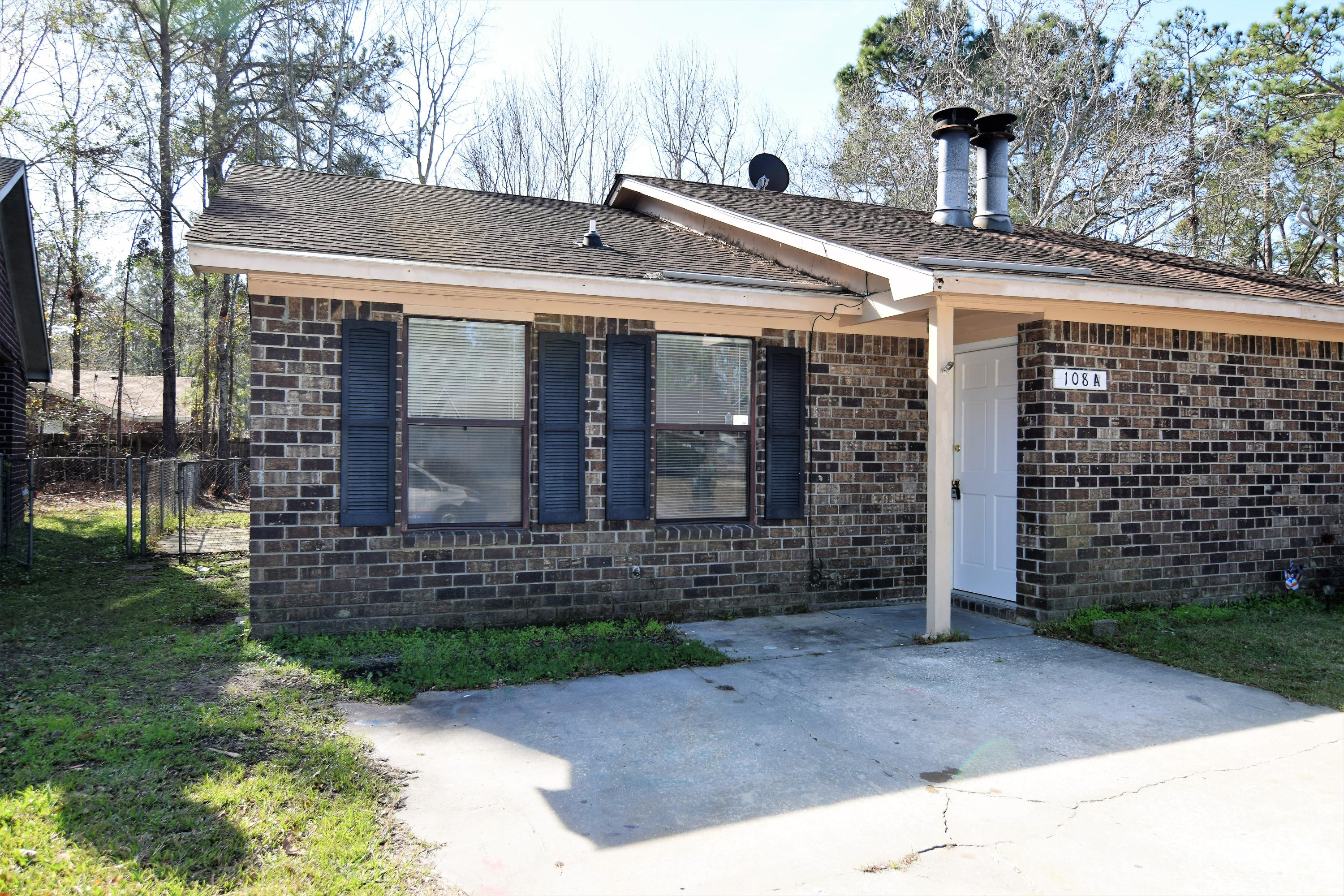 108 Cedar Grove Drive North Charleston, SC 29420
