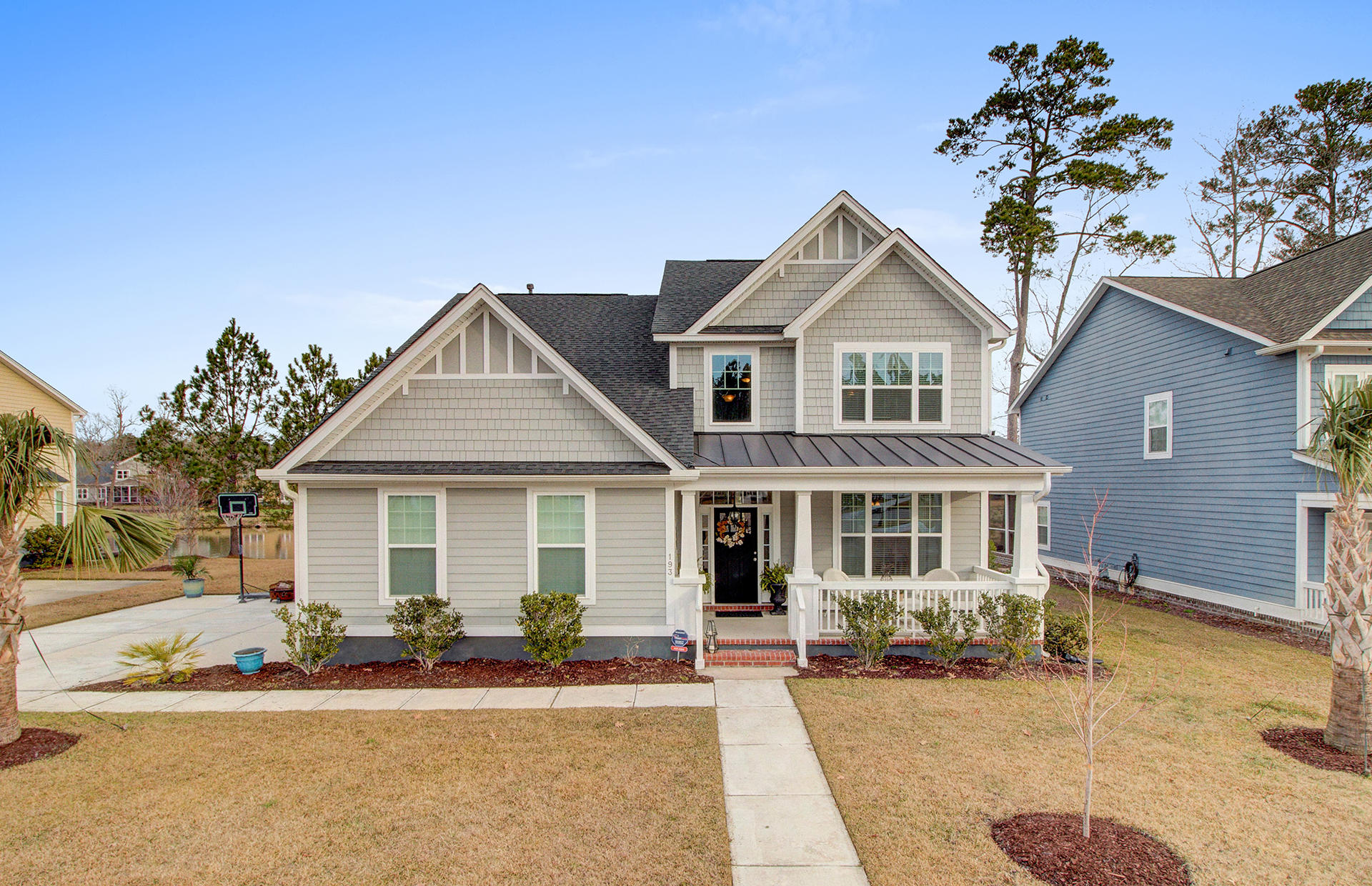 193 Silver Cypress Circle Summerville, SC 29485