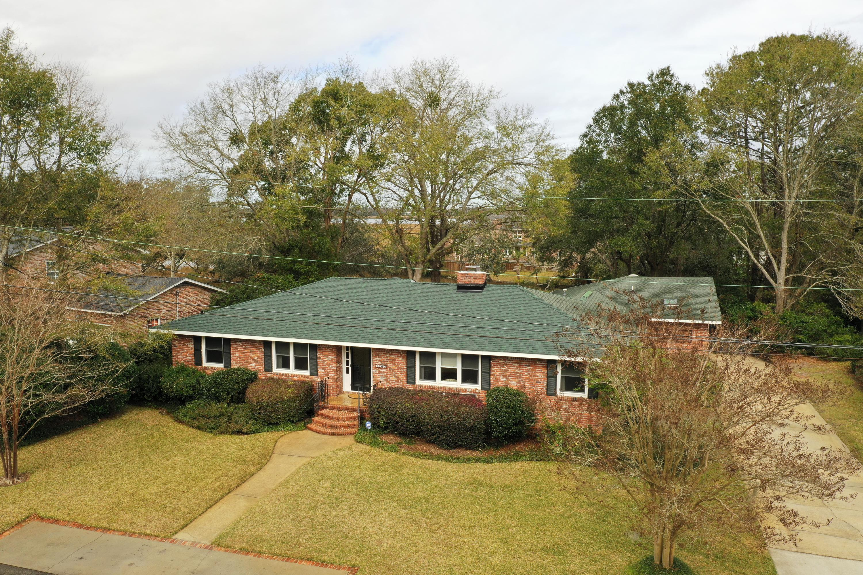 1260 Winchester Drive Charleston, SC 29407