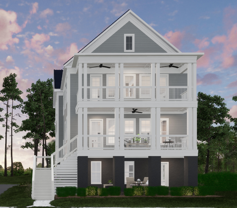 506 Lesesne Street Charleston, SC 29492