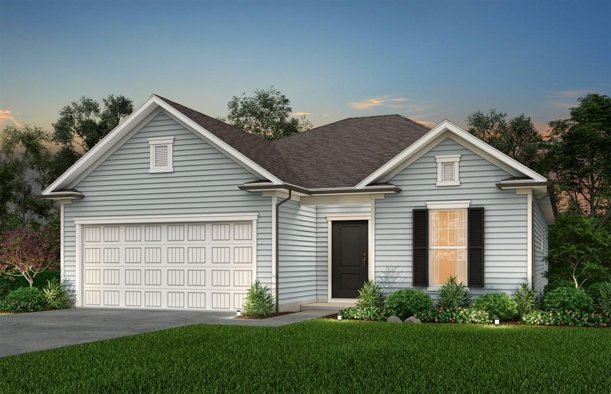 443 Silent Bluff Drive Summerville, SC 29486
