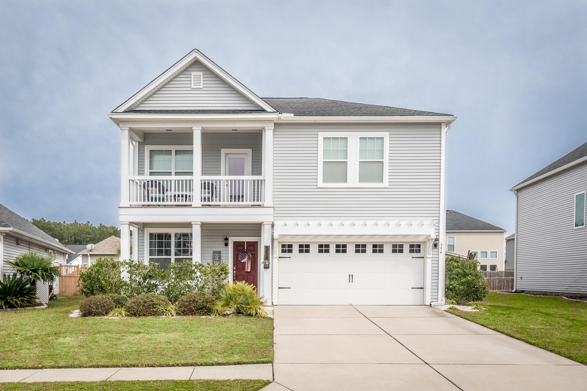 354 Fox Ridge Lane Moncks Corner, SC 29461