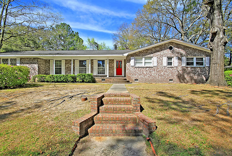 1324 Marvin Avenue Charleston, SC 29407