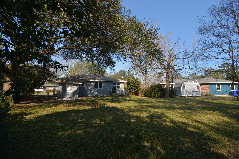 5359 Hartford Circle North Charleston, SC 29405