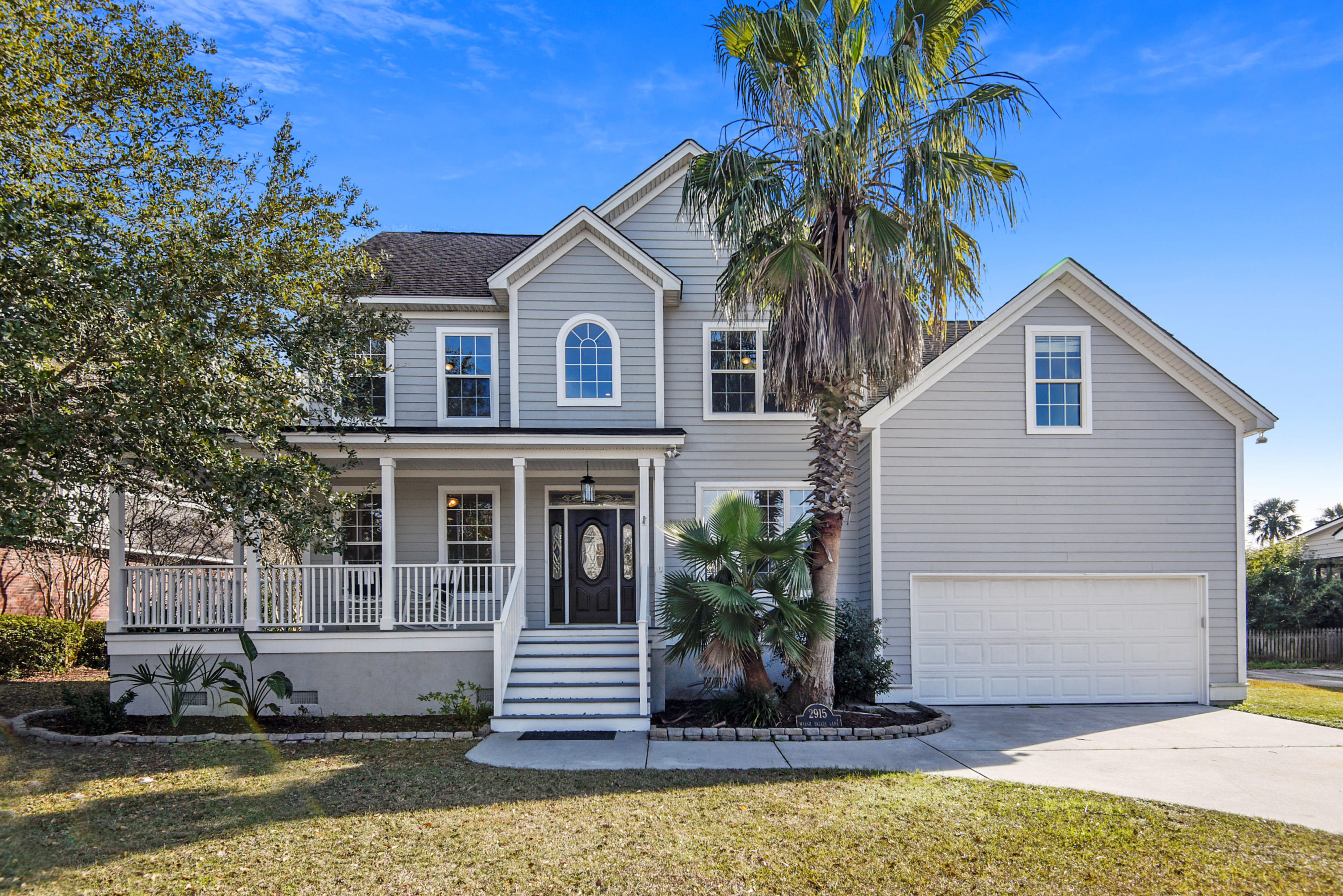 2915 Marsh Breeze Lane Mount Pleasant, Sc 29466