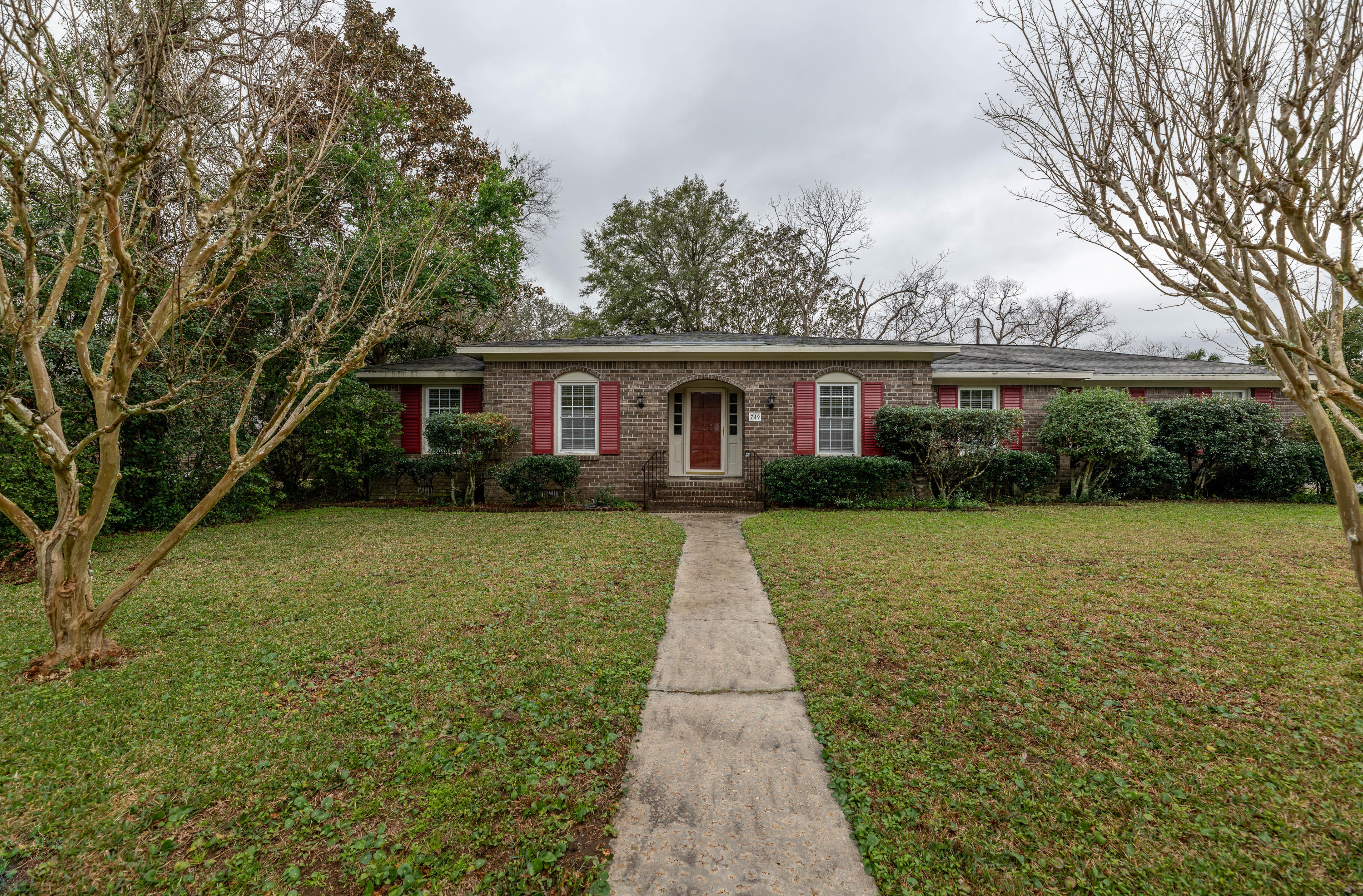 749 Leafwood Road Charleston, Sc 29412