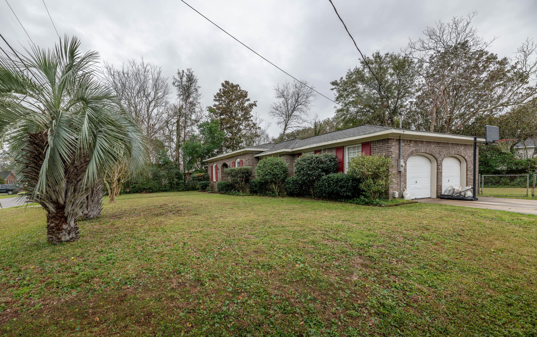 749 Leafwood Road Charleston, Sc 29412