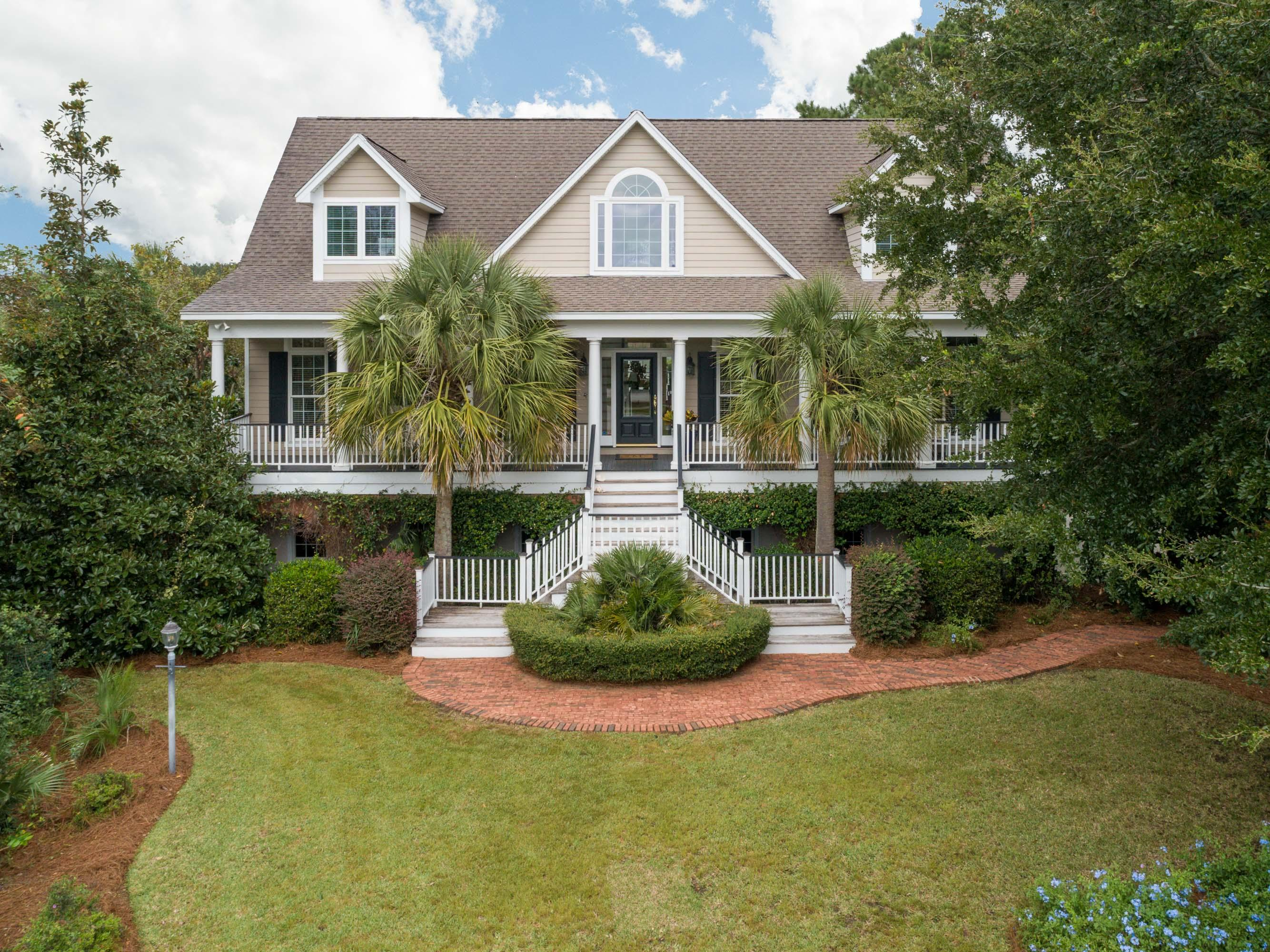 4172 Victory Pointe Drive Mount Pleasant, SC 29466