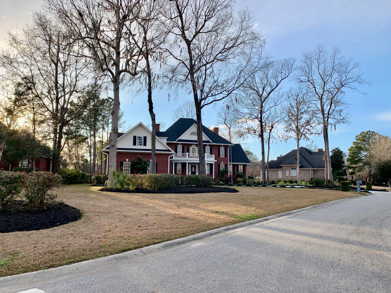 4312 Persimmon Woods Drive North Charleston, SC 29420