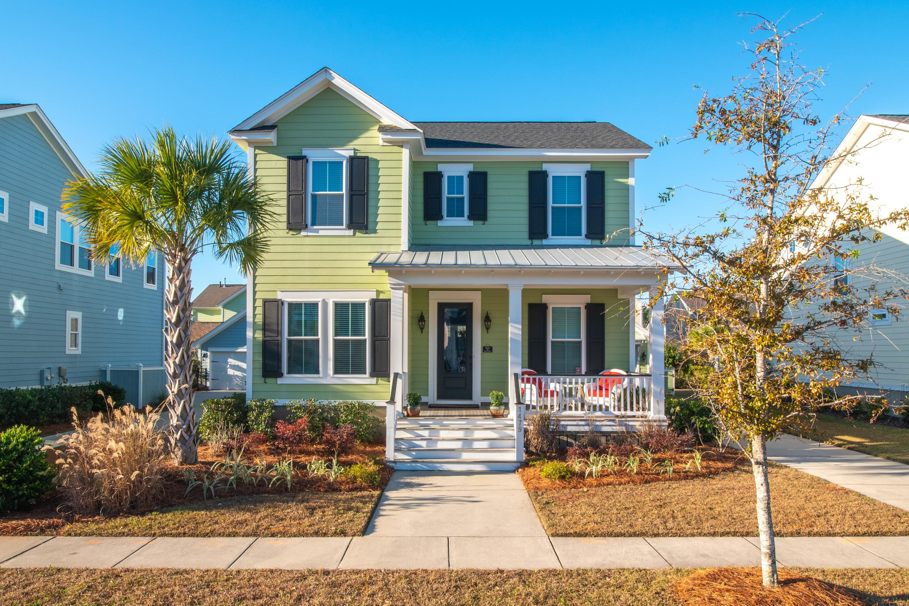 1479 Hollenberg Lane Mount Pleasant, SC 29466