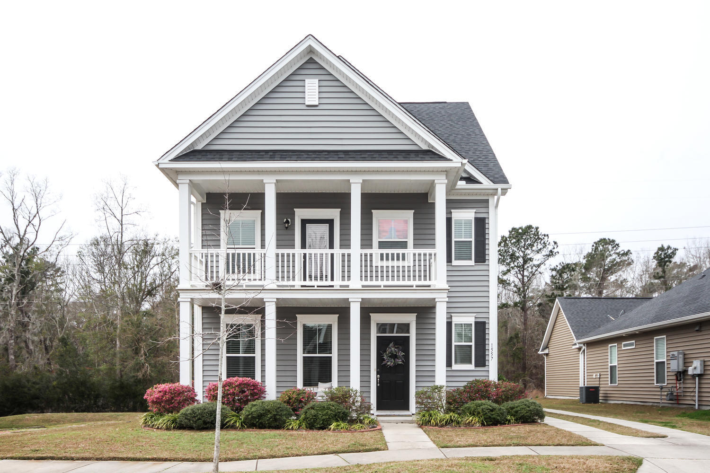 1557 Seabago Drive Charleston, SC 29414