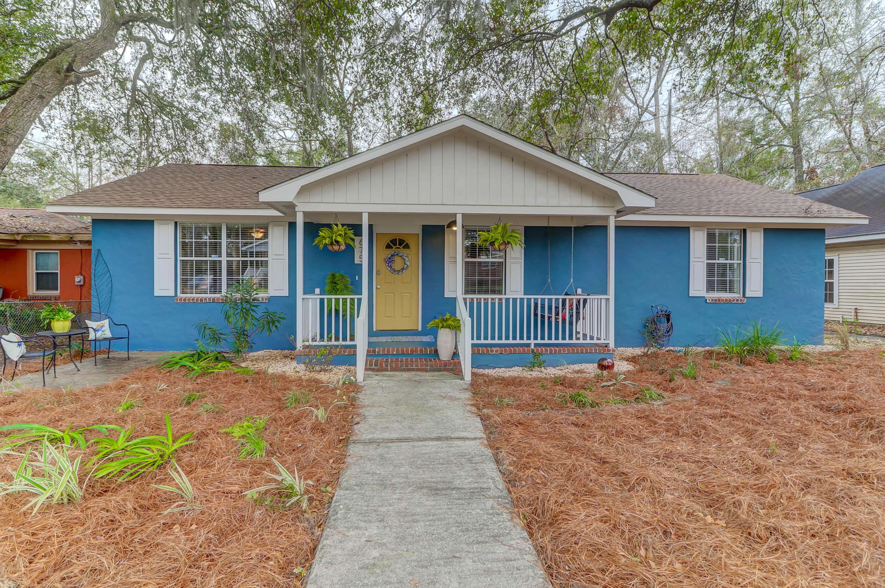 675 York Street Mount Pleasant, Sc 29464