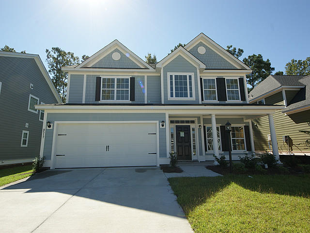 6 Sienna Way Summerville, SC 29486