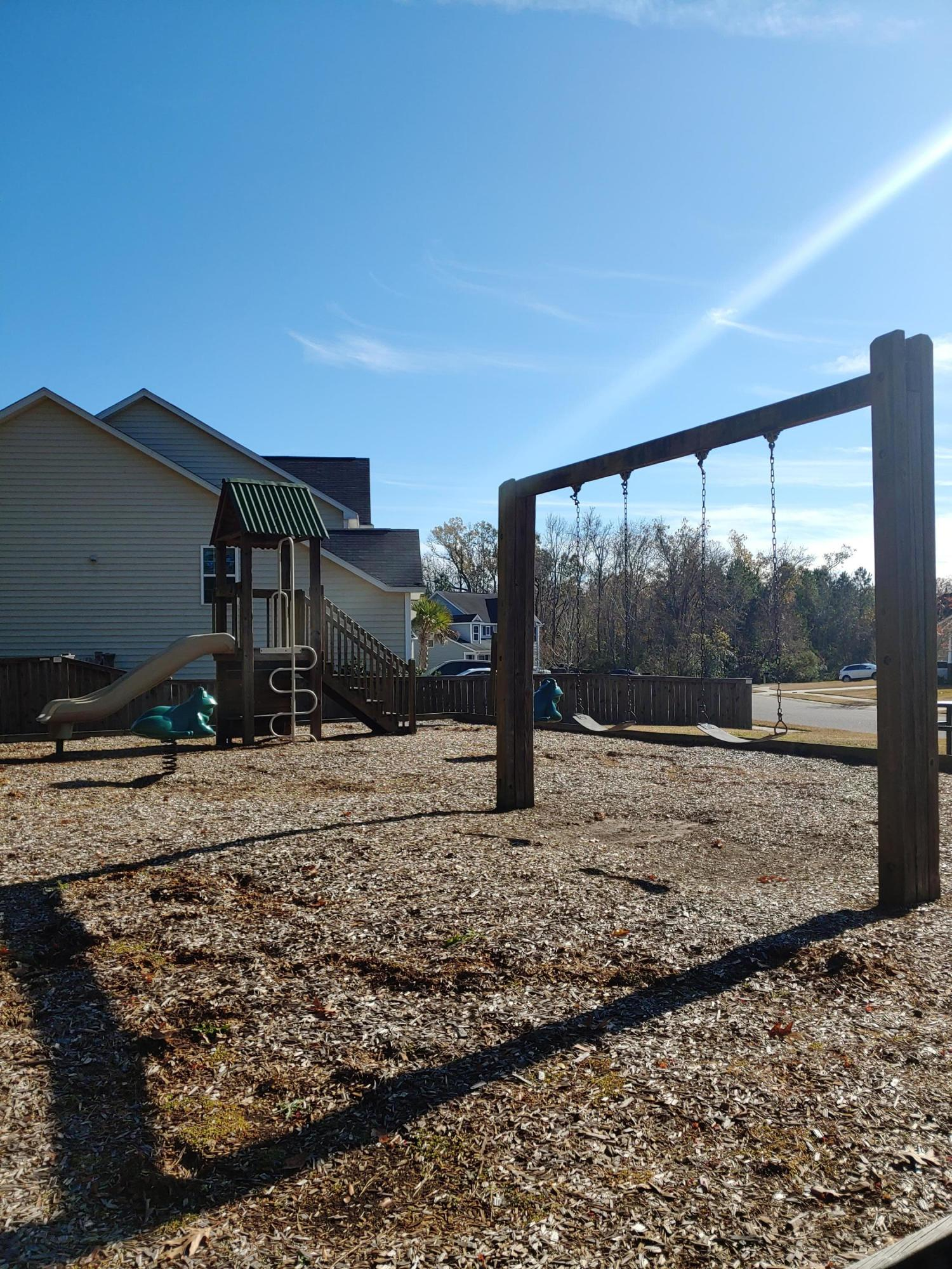306 Todder Trail Goose Creek, SC 29445